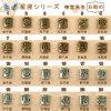Twelve Constellations Glod Silver Nail Studs Nail Art Supplies