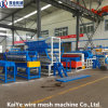Automatic Stainless Steel Construction Wire Mesh Welding Machine