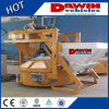1000L Counter Current Mixers with Skip Hoisting Device and Weighing System