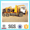 North Benz Beiben Logging Truck 6X4 for Hot Sale