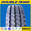All Steel Radial Truck Tyre Size 1100r20 (DR802) Tubeless Tyre
