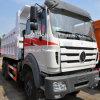 Beiben 380HP 6X4 30t-50t Heavy Duty Dump Truck