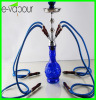 Electronic Hookah Pen with 3 Cartomizer Head Hookah Pipe