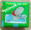 Children Promotional Gift (baby bath book) (MD-AD-8024)