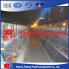 Hot Sale a Type 3 Tiers Chicken Farm Automatic Broiler Cage
