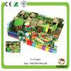 Used Children Indoor Playground Plastic Toy Amusement Equipment