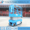 Hydraulic Elevator Electric 220V Mobile Scissor Lift Table with Alternative Models