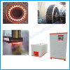 High Frequency Induction Heating Metals Hardening Machine