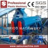 Hot Washer Steam Plastic Pet Bottle Recycling Line