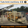Automatic Cement Concrete Widely Used Concrete Block Making Machine