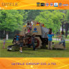 Promotional Latest Playground Equipment Environmental Friendly Playground