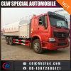 HOWO 6X4 20m3 Fire Water Tank Truck Fire Sprinkle Truck