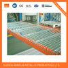Wire Mesh Deck Garage Storage Rack, Garage Steel Shelving