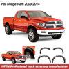Auto Parts Wholesale Universal Fender Flare for Dodge RAM 09-14