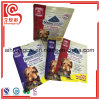 Ziplock Aluminum Foil Plastic Bag for Dog Food Packaging