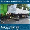 60tons 3 Axles Heavy Duty Dumper Semitrailer