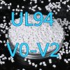 Antistatic Flame Retardant White Masterbatch UL94