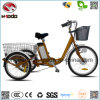 250W Lithium Battery Cargo Electric Tricycle