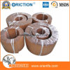 Woven Brake Lining in Roll