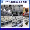 Industrial Sewing Machine 4 Heads Computerized Embroidery Machine Swf China Good Quality Flat Embroidery Machine
