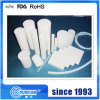 PTFE Teflon Rods, Extruded Round Bars