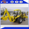 Tractor Pto Mounted Small Back Bulldozers