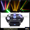 6 Heads Infinite Dual Rank LED Moving Head Bar Light
