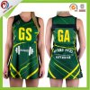 Latest Design Custom Sublimated Cheap Sexy Cheap Netball Dress Netball Dresses