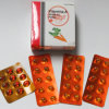 Nutritional Supplement, Vitamin a Soft Capsules 50000 Ui