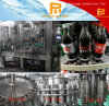 2000-20000bph Rotary Automatic Bottle Carbonated Soft Drinks Filling Machine