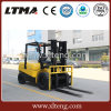 new condition 4.5 ton diesel forklift with 3m lifting height