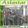Monoblock Bottling Juice Rinser Filler Sealer Machine Packing System