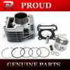 C8 Lym110-2 Cylinder Kit High Quality Motorcycle Parts