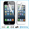 Plastic Screen Guard LCD Protector Film Layer for Apple iPhone 5/5c/5s