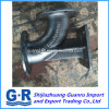Double Flanged Duckfoot Bends for En545/598
