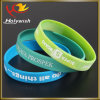 Hot Sale Waterproof Silicone Sport Wristband with Your Logo