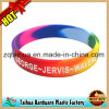 Custom Company Website Silicone Wristband