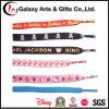 Quality Tubular Polyester Custom Printed Shoelaces