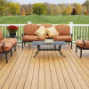 Low Maintenance Cost Wood Plastic Composite