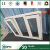 UPVC Australian Standard Impact Resistant Tilt Turn Window