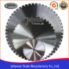 300-600mm Laser Welded Saw Blade for Cutting Stone