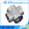 High Quality Control Galvanized Fmale NPT Threaded Forged Pipe Fittings