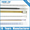 Heating Fast Quartz Golden Lamp Heater Tube
