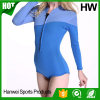 OEM Neoprene Triathlon Diving Wetsuit for Lady