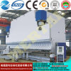 Hydraulic Press Brake Metal Plate Bending Machine with CNC High Precision Machinery for Sale