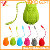 Fashion Design Tea Infuser/Strainer for FDA Food Grade Silicone