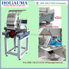 Holiauma Hot Ho1501c 1 Head Computerized Swf Embroidery Machine Prices with High Quality Using for Sewing Machine