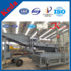 Professional & Widely Used Gold Washing Trommel Screen