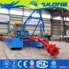 Julong Hot Sale Top Quality 8 Inch Jet Suction Dredger