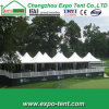 Branded Design Pagoda Canvas Tent